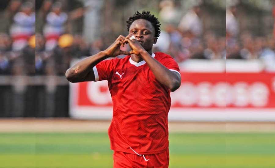 Photo of Linafoot : Rodrigue Kitwa éligible, l'AS Simba revit