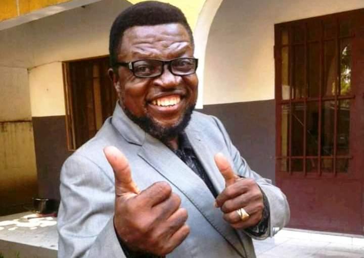 Photo of Ben Nyamabo, patron de Choc Stars et auteur de la célèbre chanson Riana, décédé