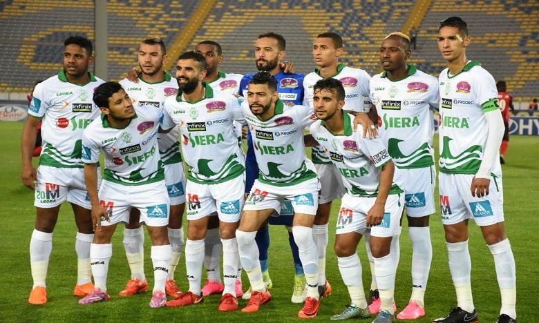 Photo of CAF C1: Risque d'exclusion pour le Raja de Casablanca