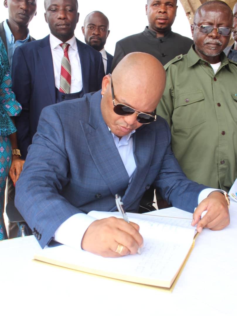 Photo of Commémoration de MZee: Tarrio Mulungo appelle à l'unite des Congolais pour éviter la balkanisation