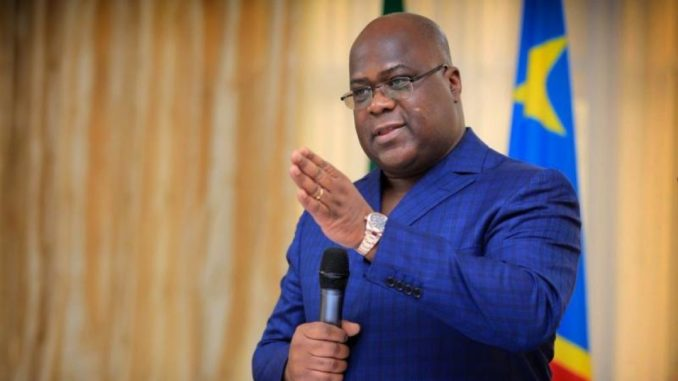 Photo of RDC: Félix Tshisekedi face aux politiciens en soutanes