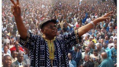 Photo of Anniversaire de l'Udps:  Et si Étienne Tshisekedi était en vie