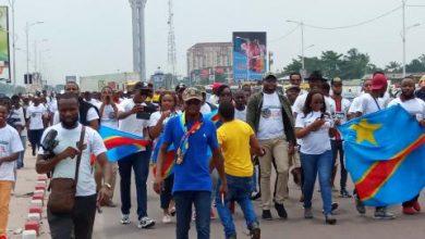 Photo of Rdc: La  marche de soutien aux FARDC a vécu à Kinshasa