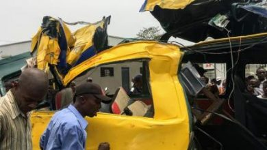 Photo of Au moins 40 morts dans un grave accident sur l'avenue By Pass dans la commune de Ngaba