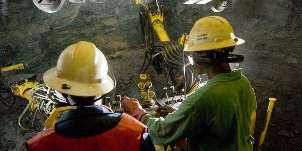 Photo of Rdc: La firme Glencore  reprend  l'exploitation du cobalt