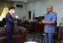 Photo of RDC Covid-19 : Tshisekedi sollicite l'aide et l'expertise médicale chinoise