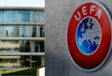 Photo of Réunion entre l'UEFA et les secrétaires généraux des associations nationales