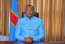 Photo of RDC – COVID-19 : Un premier cas de guérison