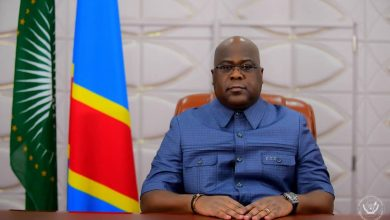Photo of RDC – Coronavirus : Félix-Antoine Tshisekedi décrète l'état d'urgence
