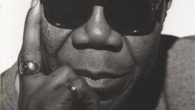 Photo of Manu Dibango, victime du COVID-19, à l'âge de 86 ans