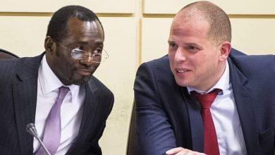 Photo of A bâtons rompus avec Laurent Mutambayi, le conseiller qui chuchotte aux oreilles de Théo Francken