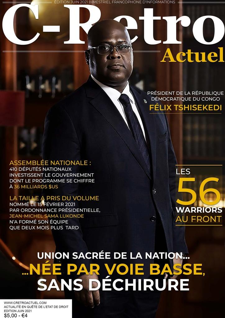 C RteroActuel Magazine